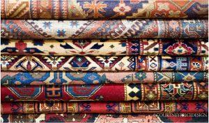 Oriental Rug Care on www.CourtneyPrice.com