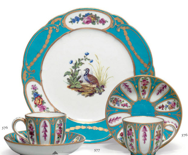 sevres christies auction