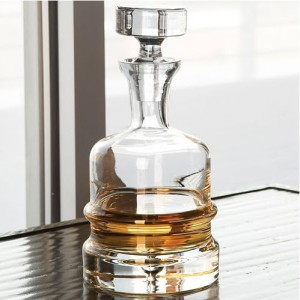 decanter chic