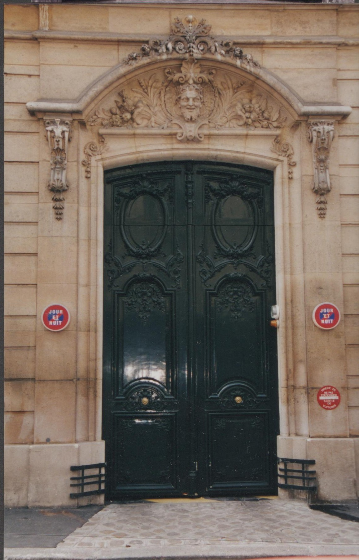 paris door 1 001