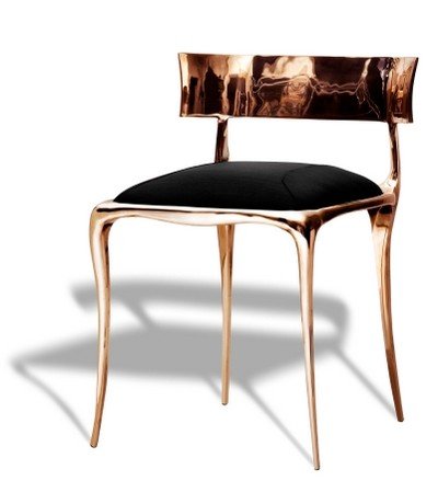 Ralph Pucci Chair, contemporary chair design