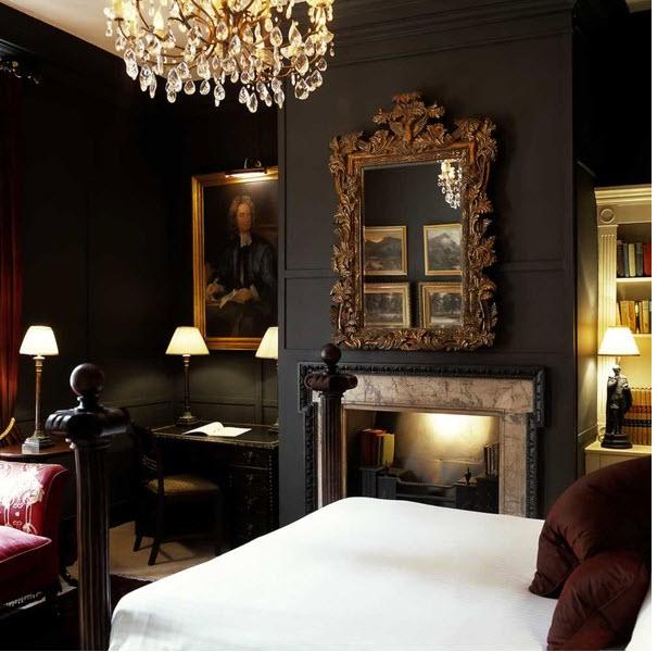 Hazlitt's hotel in London