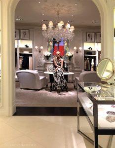 Ralph Lauren Home, NYC Flagship, www.CourtneyPrice.com