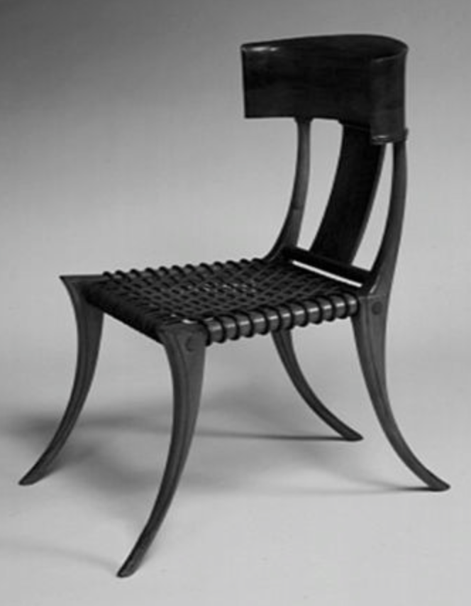 klismos chair rh courtneyprice com klismos chair reproduction klismos chair antony buxton