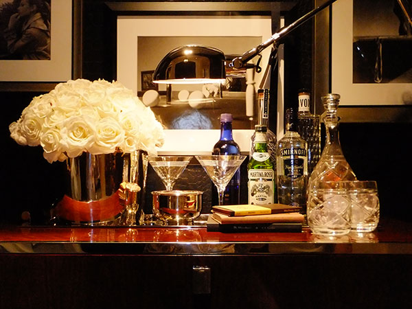Hosts- Is Your Bar Ready for Entertaining?