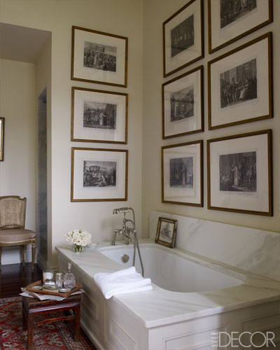 William Waldron photography bathroom