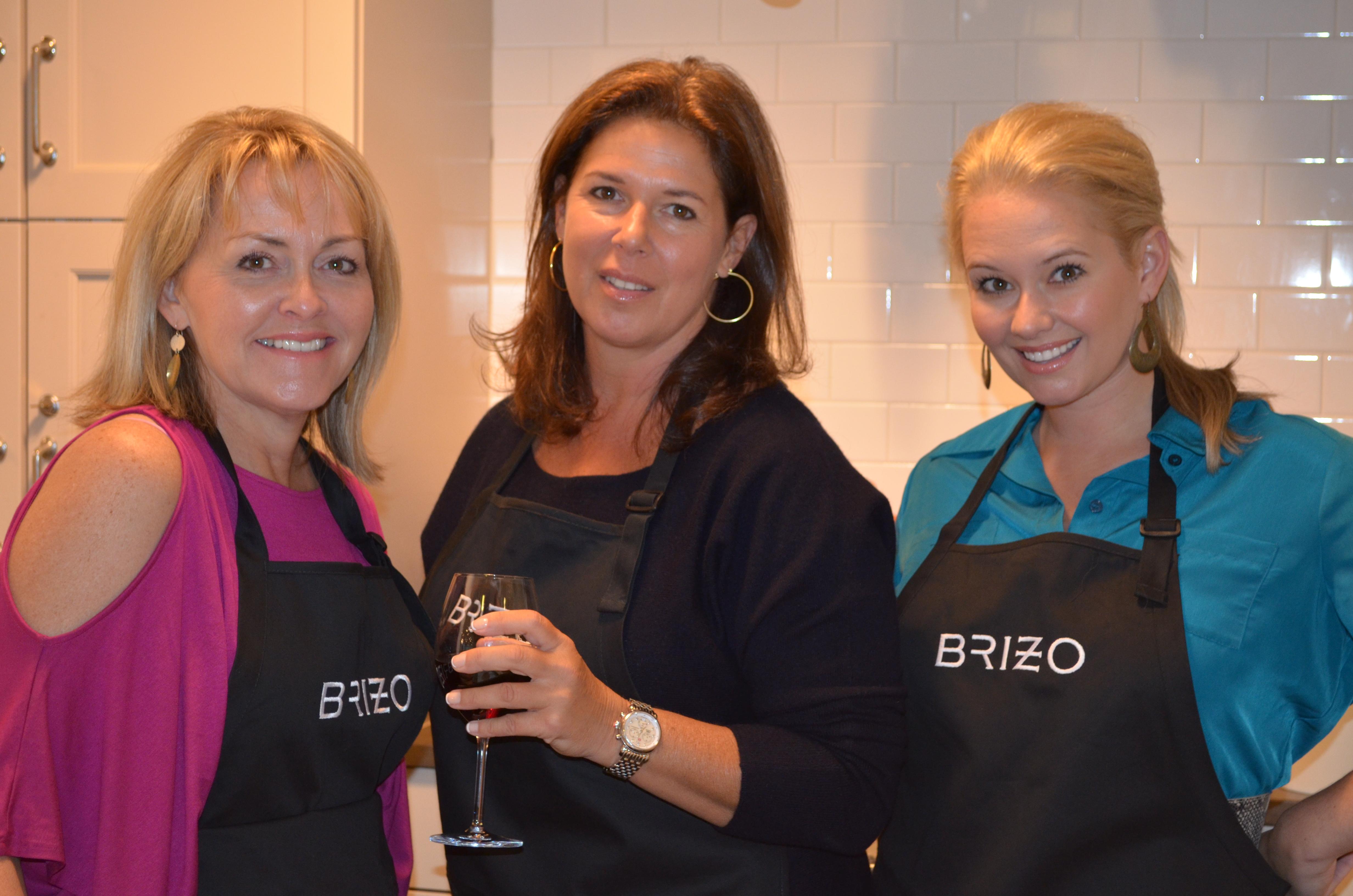 Brizo Evening At Sur La Table