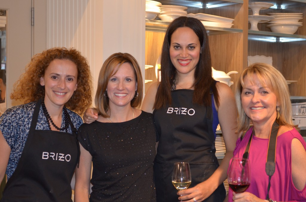 Brizo Evening At Sur La Table