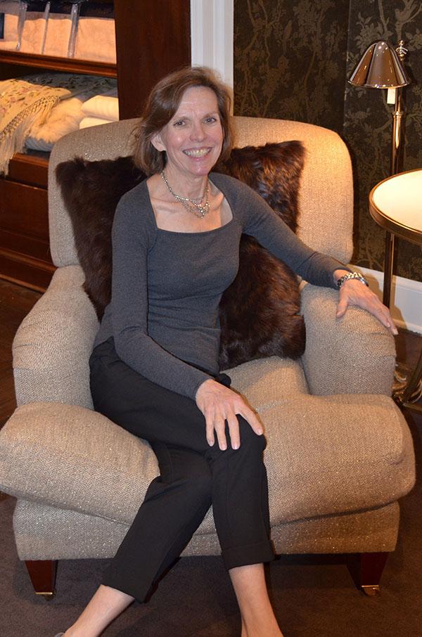 Lady Kaye Allen