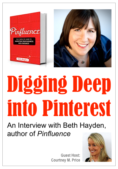 Pinterest inside pointers, Pinterest analytics