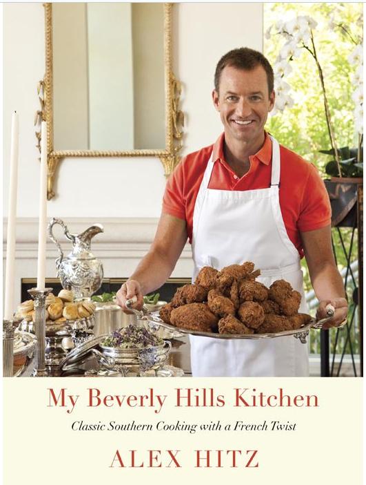 best cookbook , comfort food