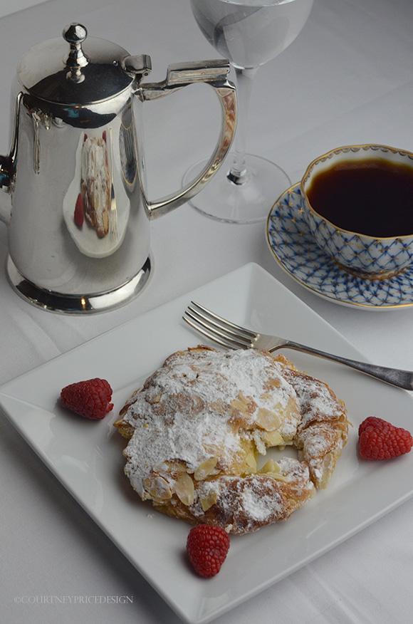 Breakfast - Hotel Silver on www.CourtneyPrice.com