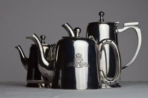 Hotel Silver Coffee Service