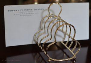 toast rack uses on www.CourtneyPrice.com