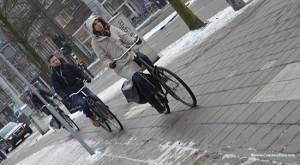 Amsterdam Bikers, Modenus Blogtour Amsterdam