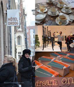 Amsterdam Shopping, BlogTour, Modenus