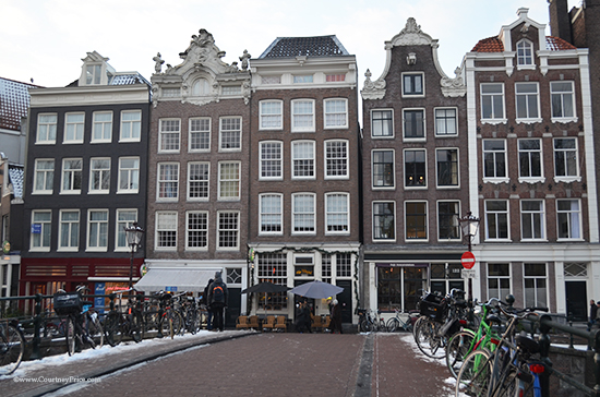Amsterdam Architecture, historical amsterdam