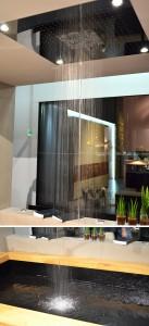 Cool Shower Design