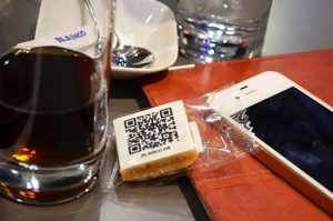 technology snacks