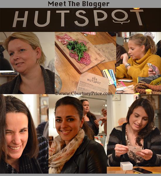 Dutch Bloggers, Meet the blogger