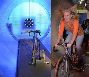 wind tunnel simulation