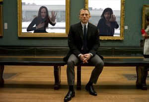 funny Museum photo