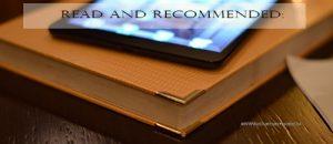 Favorite Reads This Week