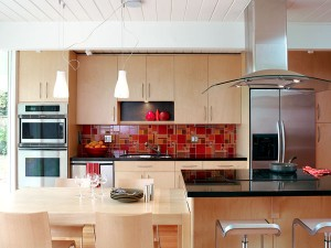 Freshome Backsplash