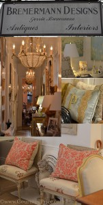 Gerrie Bremermann Interiors