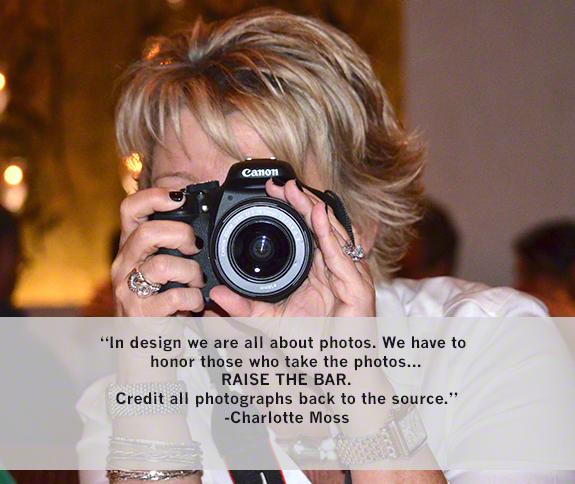Photography Ethics, Blogging ethics