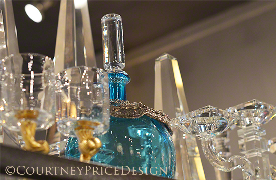 crystal, decorative accessories, home decor, interior design