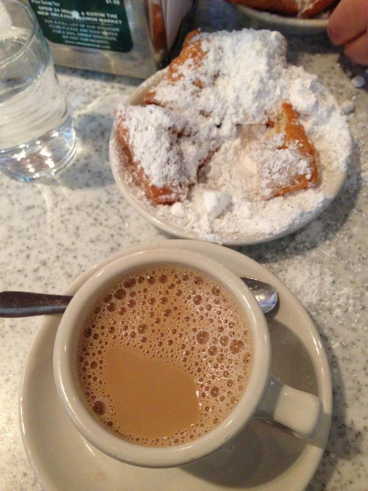 Cafe duMonde