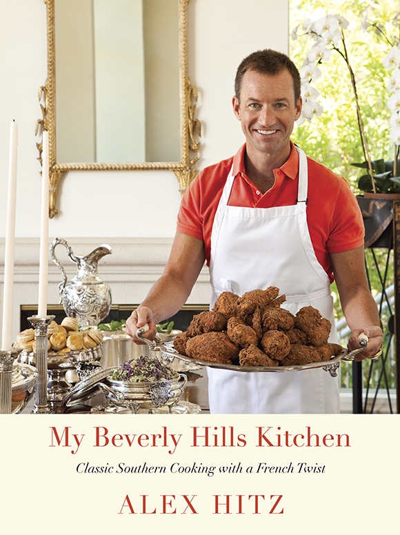 My Beverly Hills Kitchen