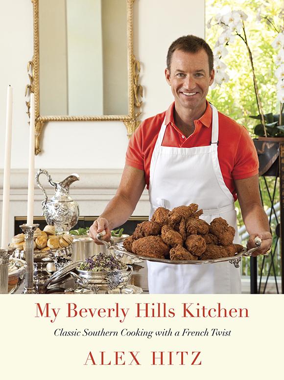 Alex Hitz Cookbook