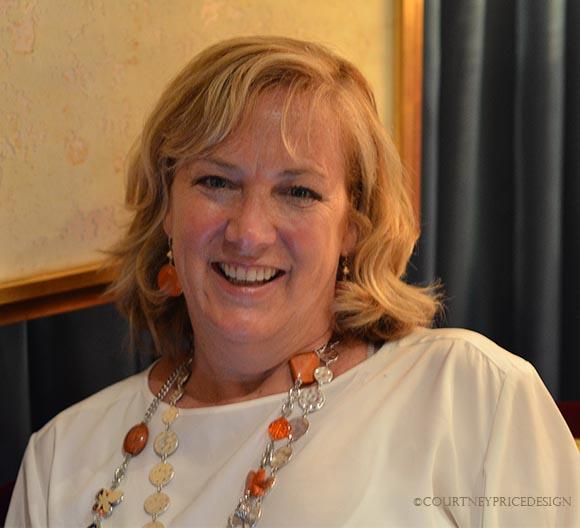 Marla Millar, Director of Designer Relations, DOODLE HOME