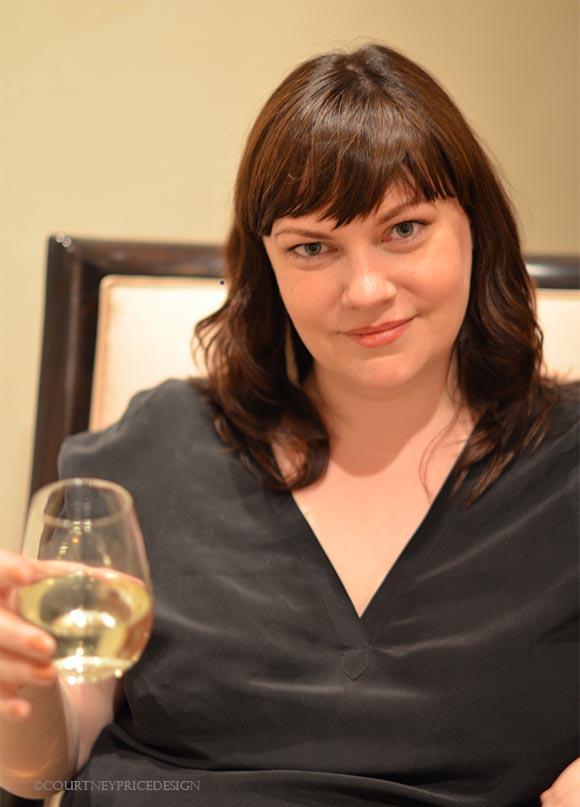 Susan Brinson, House of Brinson