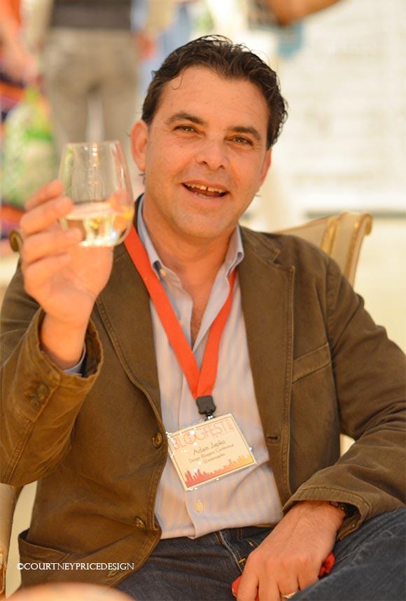 Adam Japko, WineZag