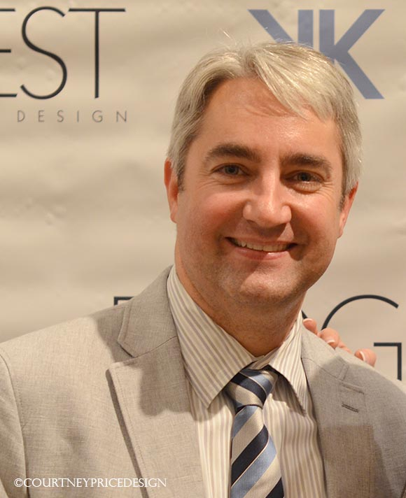 Austin Handler, Designing The Hamptons