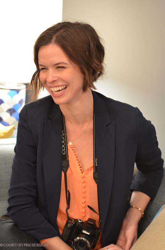 Jennifer Powell, Blogfest, New York, Kravet