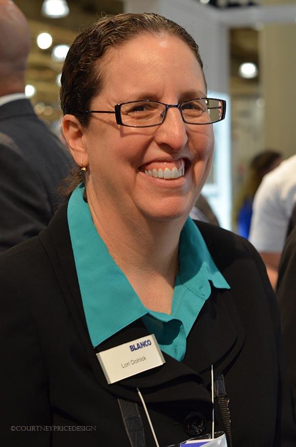 Lori Dolnick, BLANCO