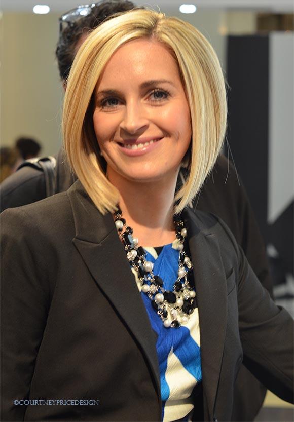 Christy Emens, BLANCO