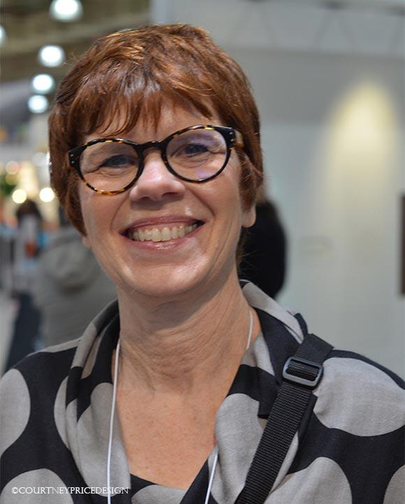 Susan Serra, The Kitchen Designer