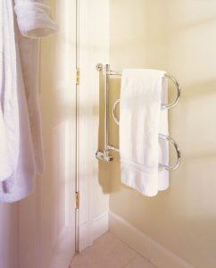 aromatherapy towel warmer