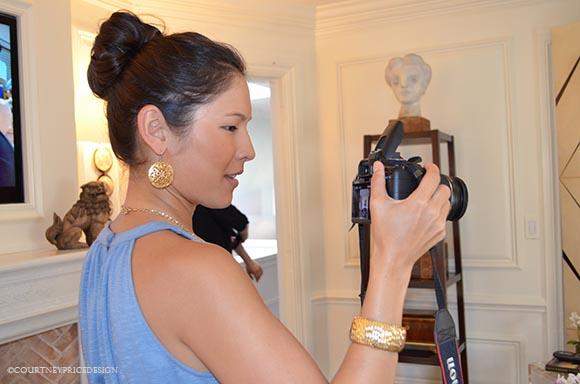 Christy Davis, Donna's Blog, A Designer's Perspective