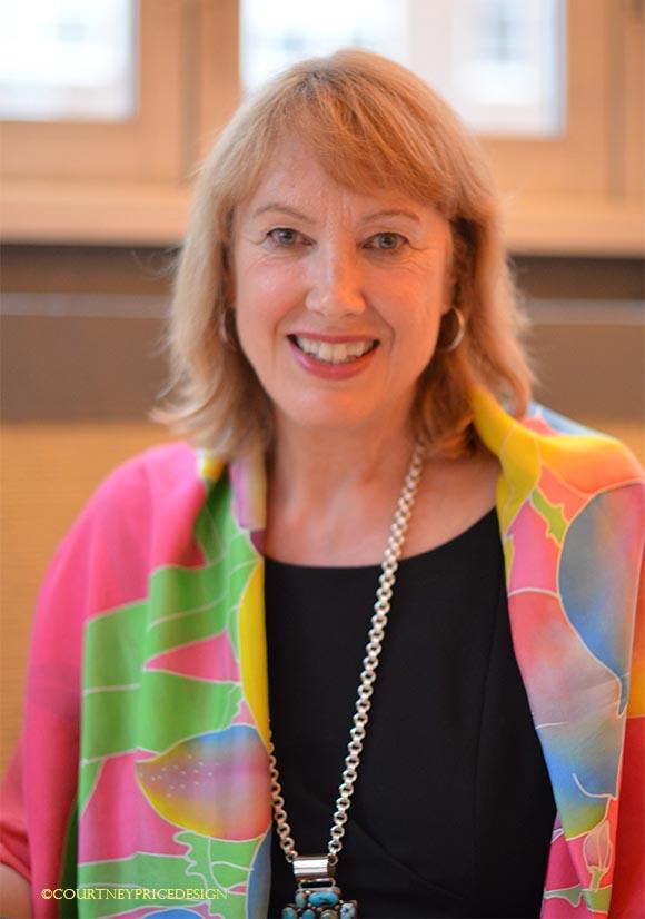 Linda Holt, Linda Holt Interiors