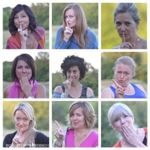 Bloggers, Blogger Retreat, Courtney Price, Anita Griffin, Ann Garvin, Janet Whalen, Kathy Sandler, Lisa Ferguson, Lisa Smith, Lynne Knowlton, Norma Thiessen