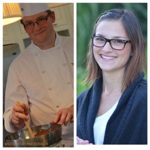 Chef Derek Paterson, Tristan Knowltin
