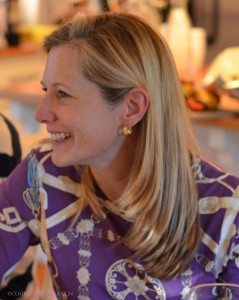 Lisa Smith, ohio, blogger, blogger retreat, social media, interior design,