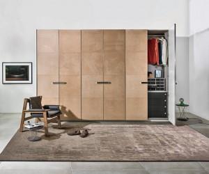 Ornare, His Closet, luxury closet, closet trends, her closet