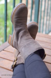 boots, relax, vacation Telluride